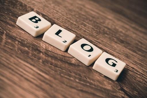 ブログ名,決め方