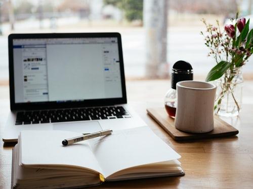 ブログ,書き方